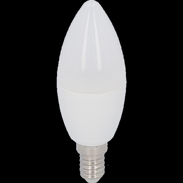 UNITEC WiFi LED Lampe E14