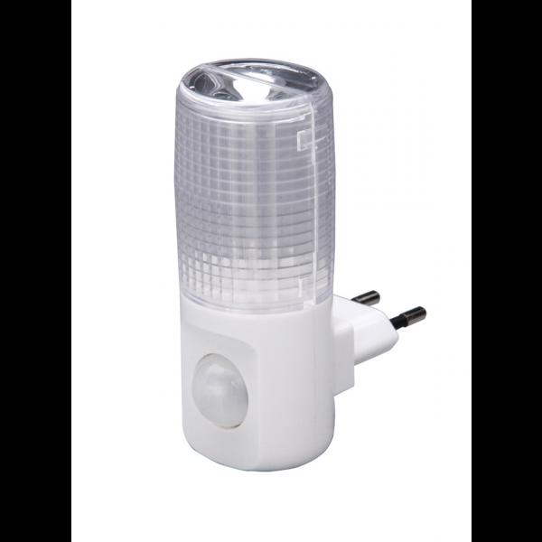UNITEC LED Nachtlicht mit Bewegungsmelder