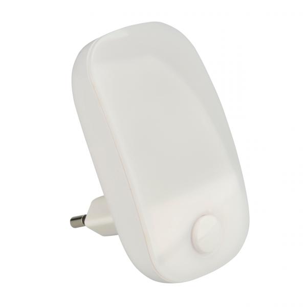 UNITEC LED Nachtlicht mit Schalter