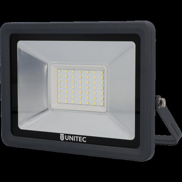 UNITEC LED Strahler 4000 Lumen 50 Watt