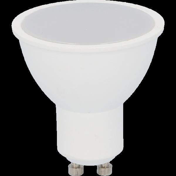 UNITEC WiFi LED Lampe Gu10