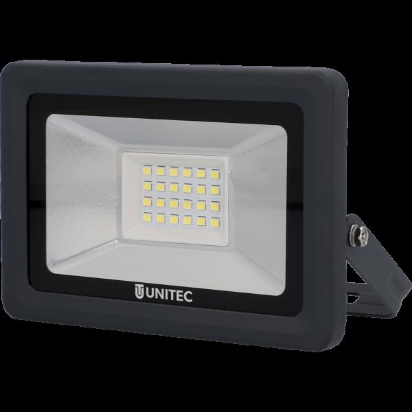 UNITEC LED Strahler 1600 Lumen 20 Watt