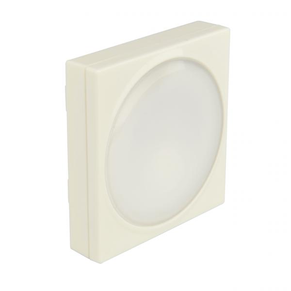UNITEC LED Nachtlicht mit Push-Knopf